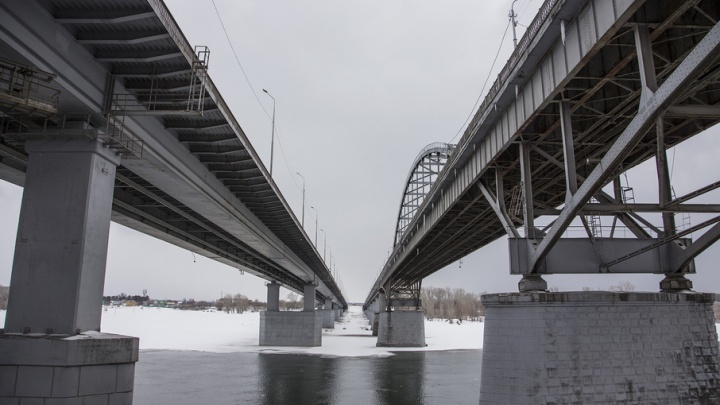 Уровень рек в Башкирии: пик паводка пройден