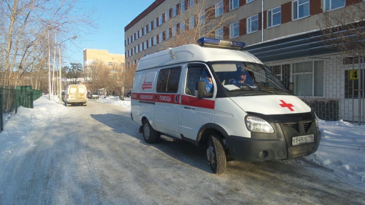 5136df7cdbac В Екатеринбурге эвакуировали больницы и торговые центры: до Урала дошла  волна «минирований»