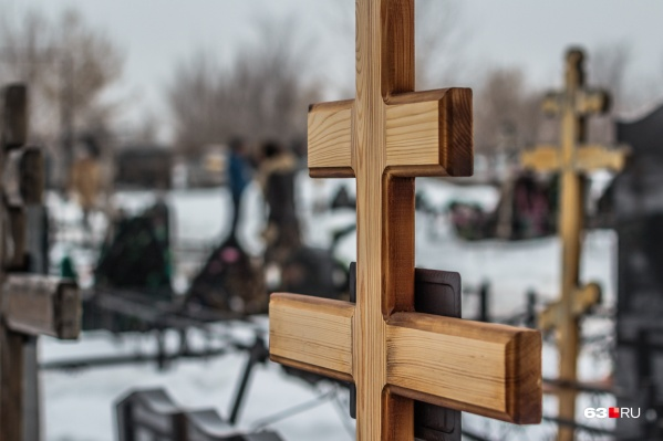Места на кладбищах могут закончиться к 2028 году