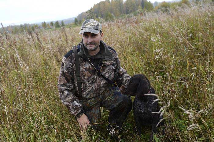 Разрешения на отлов сурка разошлись в первый день подачи заявлений от охотников