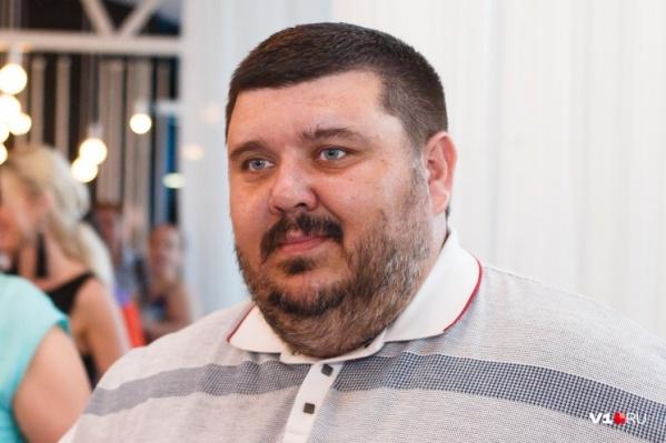 Алексей Ульянов уверен, что за ним каждый день следят