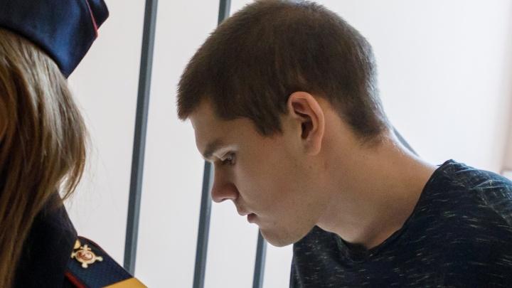 «Он опасен для общества»: виновника смертельного ДТП Рената Булатова оставили в СИЗО до 4 ноября