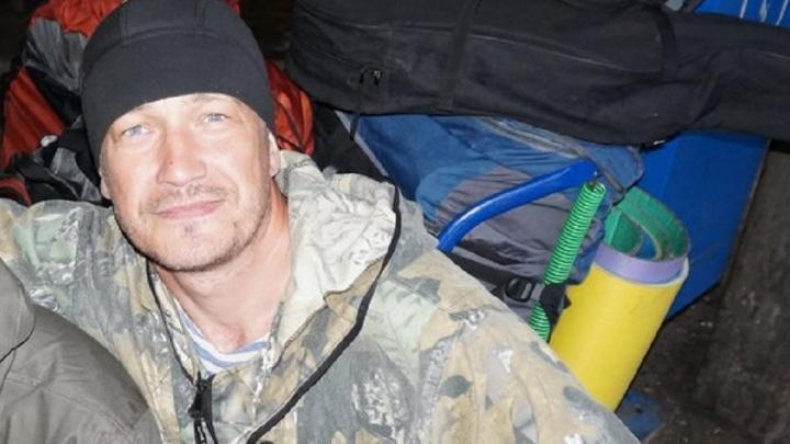 Под Екатеринбургом разыскивают туриста, который отправился в поход на велосипеде и пропал