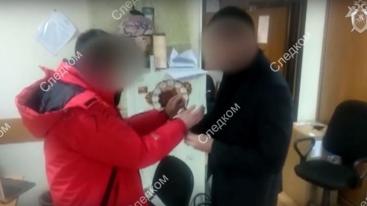 Новосибирские силовики поймали 11 человек: их обвиняют в махинациях на миллиард