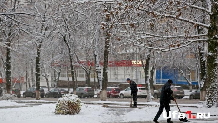Какая погода ждет жителей Башкирии в середине декабря