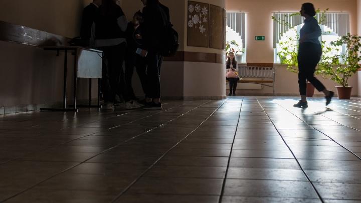 В Самаре 80% школ нуждаются в ремонте