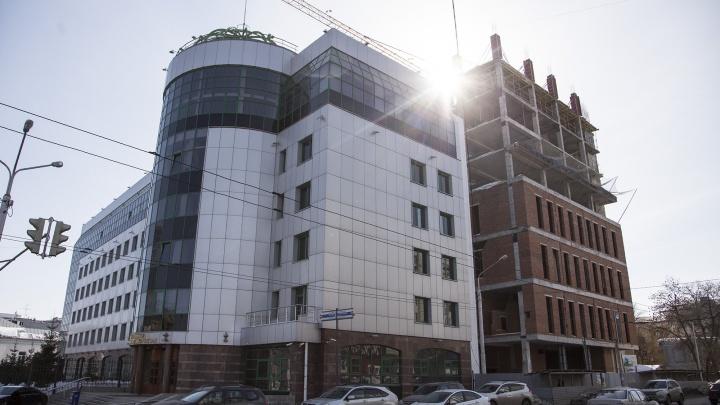 Жительница Башкирии перечислила на свой счет зарплату мировых судей