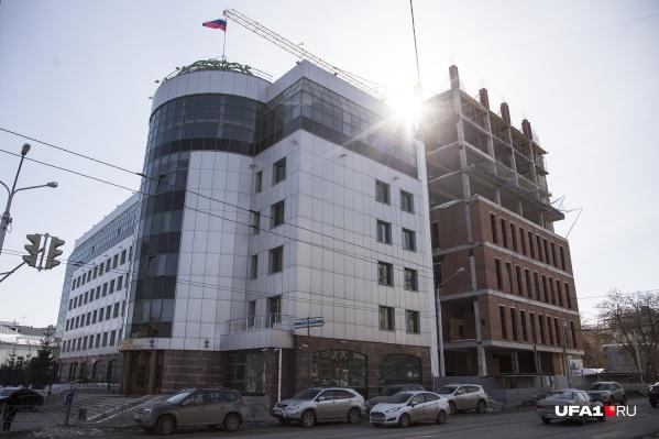 Дело расследовали сотрудники ФСБ