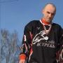 В Перми нападающий хоккейной команды «Ястребы» умер после матча