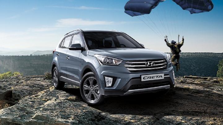 Trade-in Hyundai: до конца лета «Хёндэ-центр Красноярск» при обмене автомобиля подарит зимние шины