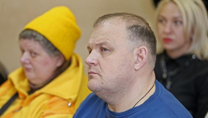 Экс-директор «Серебряного ключа», обманувший челябинских дольщиков, пытался сбежать за границу