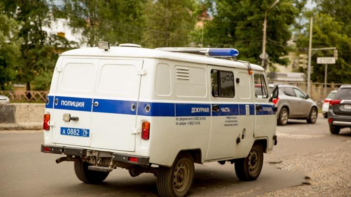 Ярославец задушил друга из-за пяти тысяч рублей