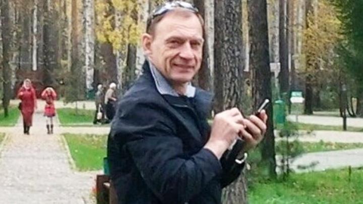 В Екатеринбурге начали судить киллера, который выстрелил в голову экс-начальнику полиции Екатеринбурга