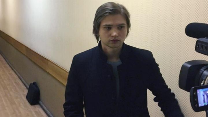 Суд начал пересматривать дело Руслана Соколовского, ловившего покемонов в Храме на Крови