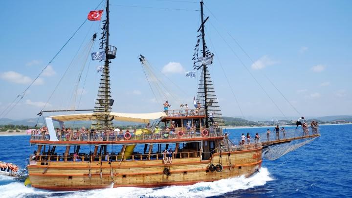 «По Турции, в общем, соскучились»