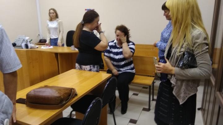 В Самаре огласили приговор экс-директору гимназии №1