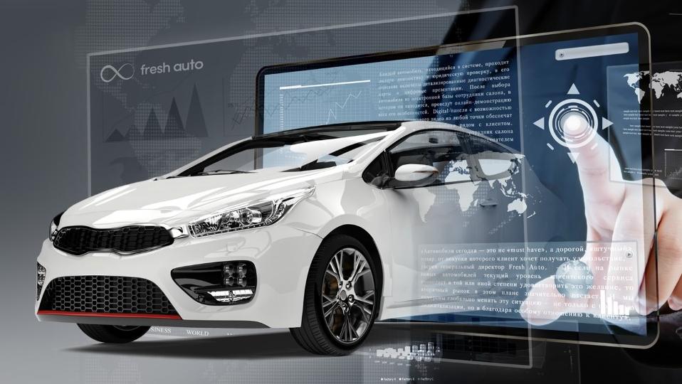 Первый в стране интерактивный автосалон откроется в Нижнем Новгороде