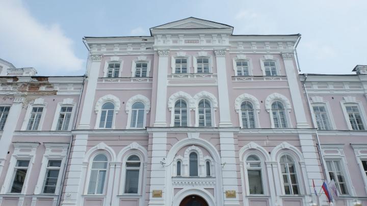 «Это хоровое решение»: в Пермском институте культуры планируют закрыть актерское отделение