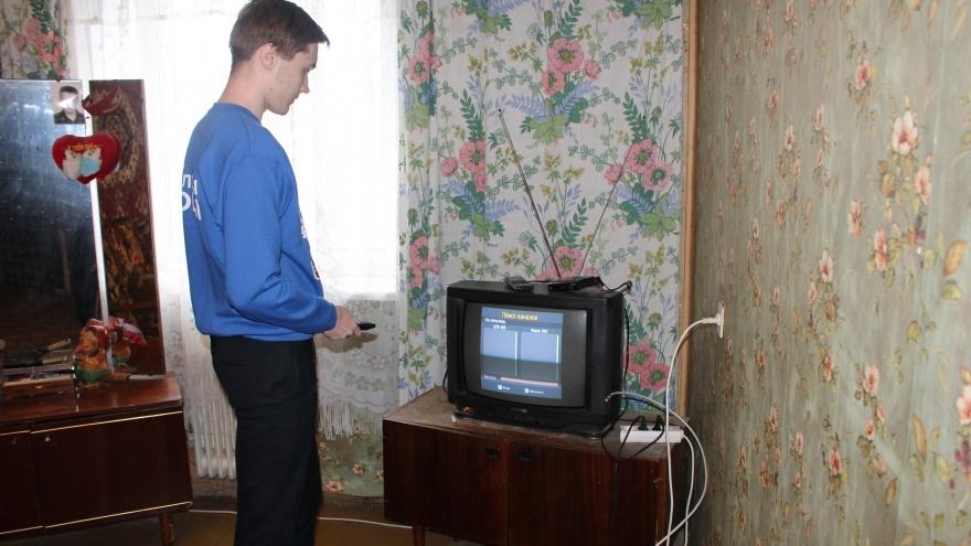 Волонтеры помогут пожилым жителям Поморья настроить оборудование для просмотра цифрового телевидения
