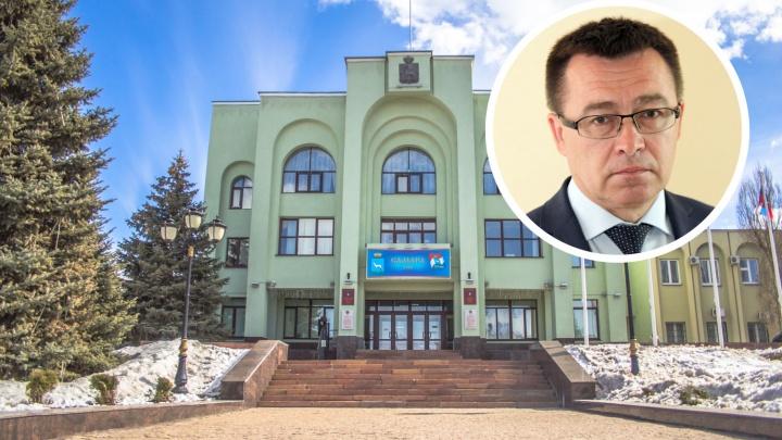 Хватило на полгода: глава департамента градостроительства Самары ушел в отставку