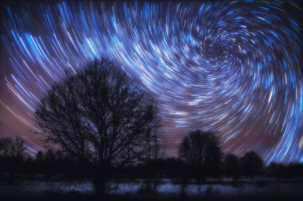 Звёзды уже знают нашу судьбу