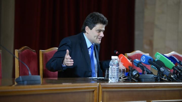 А как у вас? Высокинский заявил, что средняя зарплата в Екатеринбурге выросла до 51 тысячи рублей