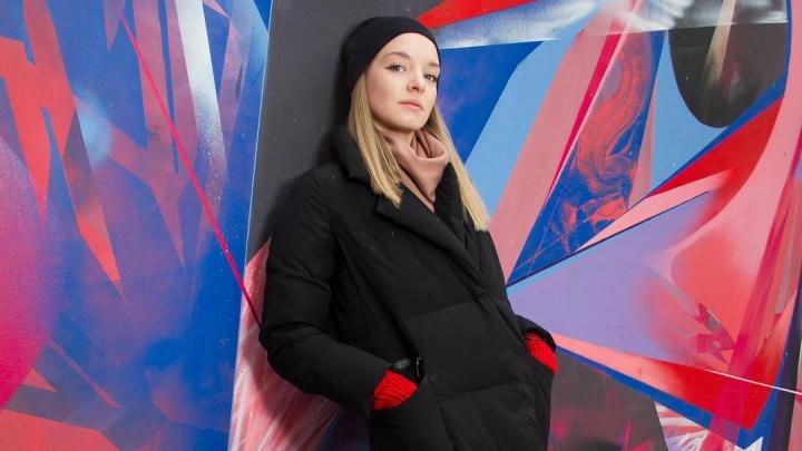 Сибирячка снялась в сериале на ТНТ и рассказала о съёмках «Улицы»