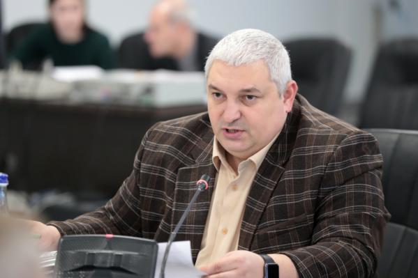 Николай Безуглов находится под домашним арестом с конца июня 2019 года