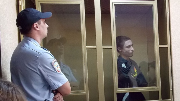 Ростовский суд не разрешил консулу встретиться с обвиняемым в терроризме украинцем