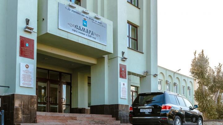 Порочный круг кредитов: мэрия Самары займет еще полмиллиарда рублей