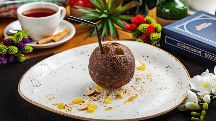 От Франции до Карибов: в популярном гриль-баре обновили меню и добавили супы и десерты