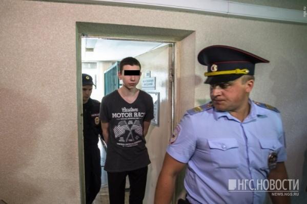 На прошлой неделе Марку Конькову исполнилось 18 лет