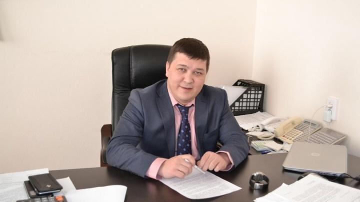 Гендиректора «Уфаводоканала» отстранили от должности из-за служебной проверки