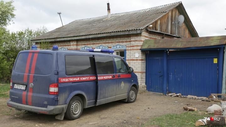 По факту исчезновения двух девочек в Челябинской области возбудили дело по статье «Убийство»