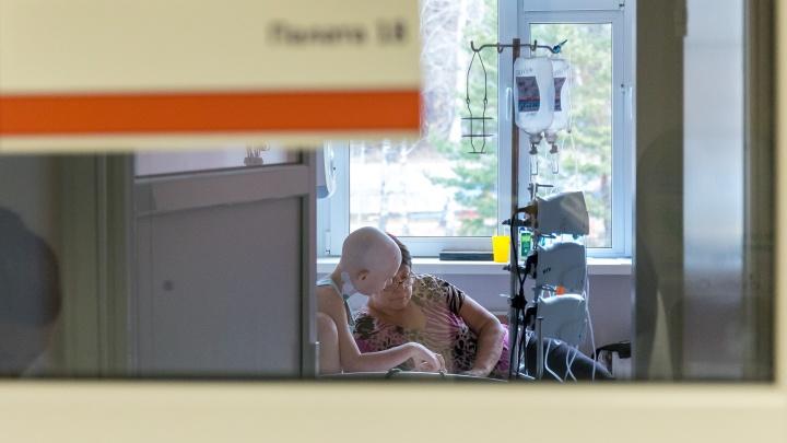 Как в Красноярске лечат детей с онкозаболеваниями. Большой репортаж NGS24.RU