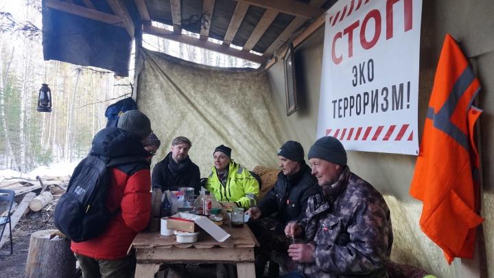 «Работают непрозрачным образом»: независимые эксперты из Стокгольма проанализировали проект «Шиес»