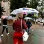 Желтый уровень опасности: на Ярославль надвигаются дожди и гроза