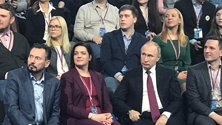 «Все нормы заработают»: Путин ответил на вопрос 74.ru об экологических проблемах Челябинска