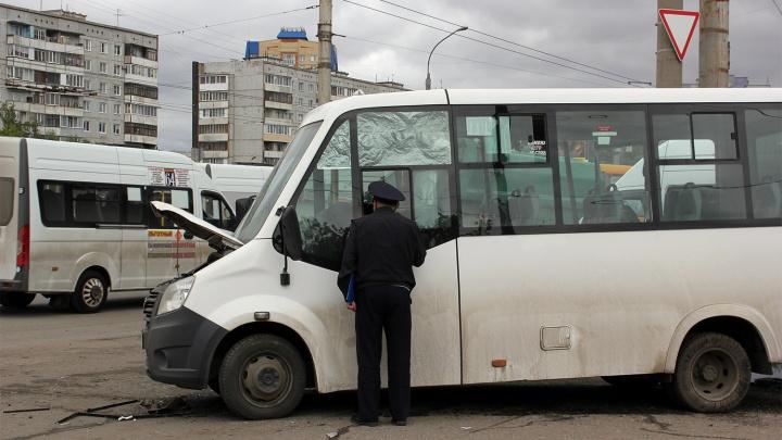 В больнице умерла омичка, получившая черепно-мозговую травму в ДТП на Лукашевича