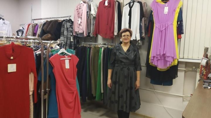 Магазин белорусской одежды скоро закроют: весенние пальто продают с огромной скидкой