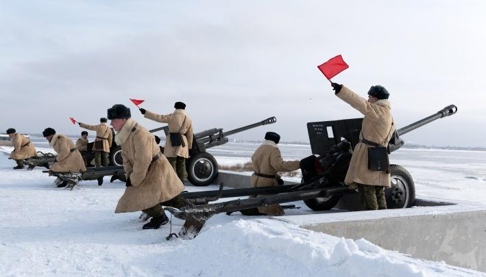Операция «Уран» под грифом «Секретно»: как 77 лет назад готовили контрнаступление под Сталинградом