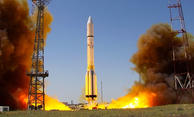 На севере Свердловской области ждут, когда с неба упадут ступени космического корабля