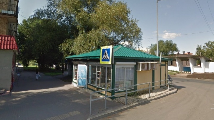 Минтранс требует снести здание ради строительства двухуровневой развязки на Ново-Садовой
