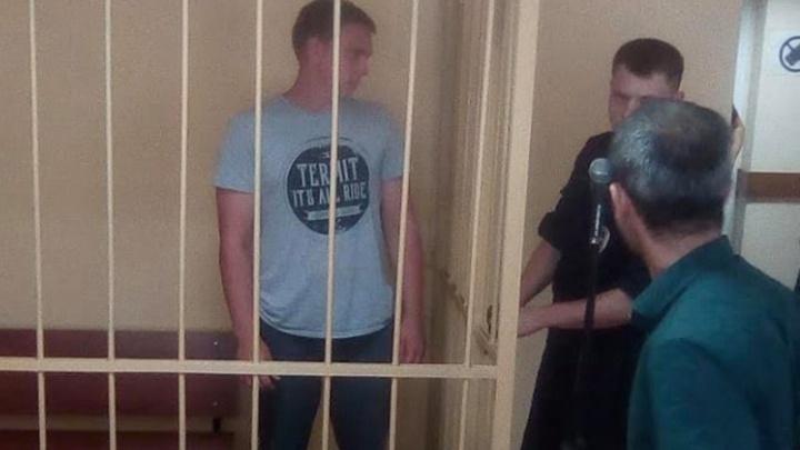 Суд заключил под стражу восьмого сотрудника ярославской колонии