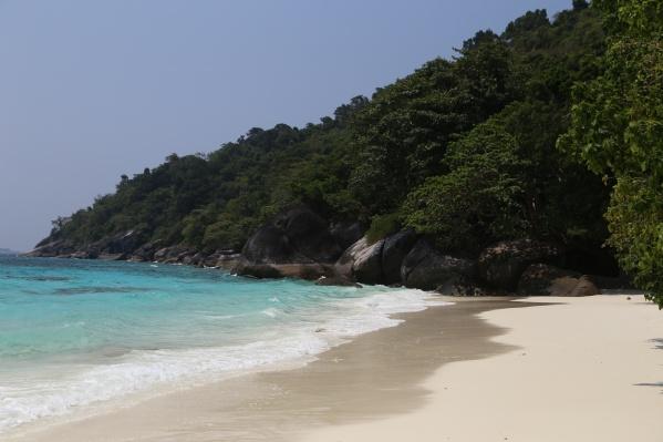 Одна из самых любимых стран новосибирцев для пляжного отдыха — Таиланд