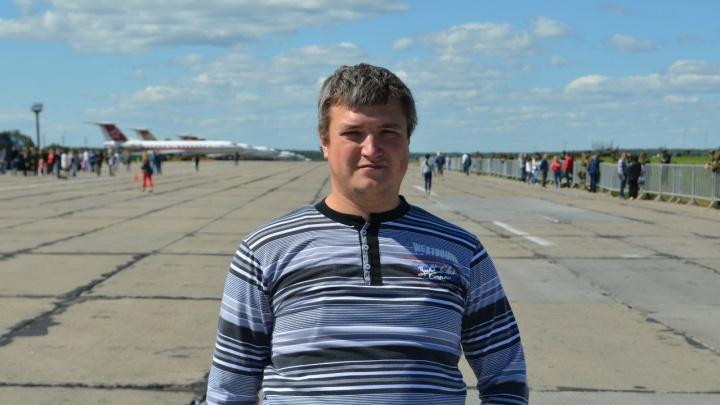 «Смогу ездить на велосипеде»: челябинец, потерявший ногу, получил протез за 2,5 миллиона рублей