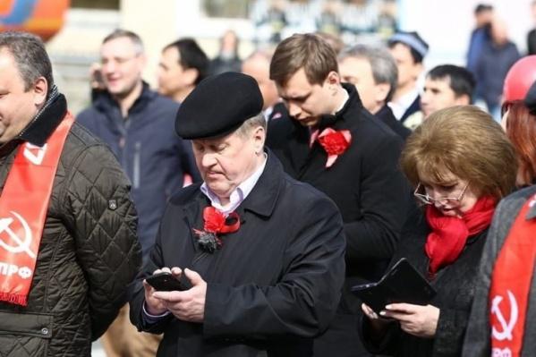 За телефонный опрос мэрия заплатит до 750 тысяч рублей