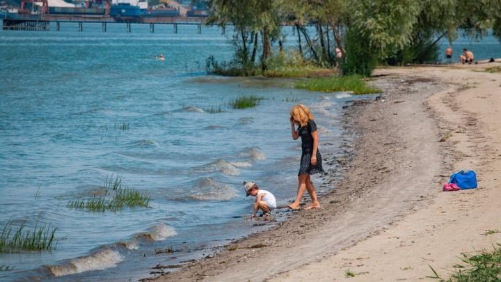 В Ростовской области откроют 122 пляжа к купальному сезону