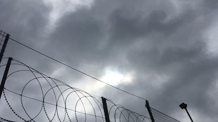 В соликамской ИК-9 осужденный совершил самоубийство