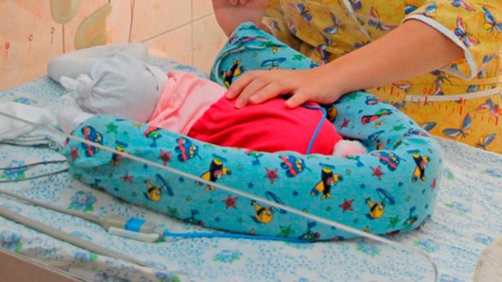 В кузбасской семье риелтора и водителя БелАЗа родилась тройня